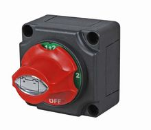 Durite Marine Battery Isolator 300 amps, with fixed control knob. *SPECIAL OFFER! £19.50 EACH!*