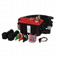 Durite Remotely-Switched Single-Pole ADR2003 Negative Pole Battery Isolator - 250A 24V.  *£269.95!*