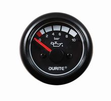 Marine Gauges - Oil Pressure