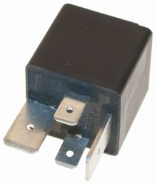 High Load Mini Relay 24 volt 40A