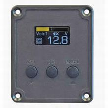 Dual Battery Voltage  Monitor 12 volt & 24 volt  *£98.75*