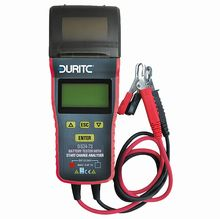12/24V Battery Tester With Start Charge Analyzer   £170.00.