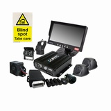 NEW!!   Durite FORS Recommended DVR Kit For Rigid Vehicles Over 7.5T (SD card system).   £827.00 + VAT! Durite supply complete vehicle safety kits to comply with FORS V.5 & CLOCS.