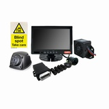 Durite FORS Silver Kit for HGVS Up To 7.5T   4-776-55  £481.00  *OUT OF STOCK*