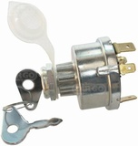 4 POSITION IGNITION SWITCH (MASSEY FERGUSON)     £11.90