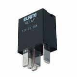 Relay Micro Change Over 10/20A 24V with Diode