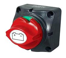 Durite Battery Isolator 300 amps with removable knob. **SPECIAL OFFER!* *£17.85 EACH!*