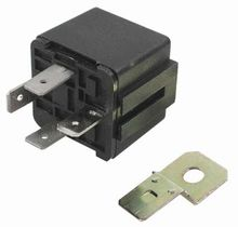 Relay - 12 volt 30 amp 4 pin - Qty 1   *£1.60 EACH!*
