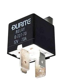 Relay - 12 volt 70 amp Heavy Duty. IEM-072770/1