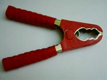 Crocodile clips Fully Insulated 170 amp - Qty 1   *FROM £2.95 EACH!*   CLICK HERE FOR LOWER PRICES!