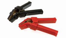 Crocodile clips Extra heavy Duty 500 amps - Qty 1   *FROM £18.00 EACH!*   CLICK HERE FOR LOWER PRICES!