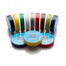 Insulation Tape 20m x 19mm - Qty 1 Roll  *FROM £0.65 PER ROLL!*   **CLICK HERE FOR LOWER PRICES!**
