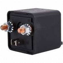 12 volt 200 amp High Performance Heavy Duty Relay
