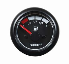 Marine LED Fuel Level Gauge      1