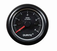Marine 12/24 volt Tachometer   *OUT OF STOCK*